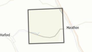 Karte / Lapeer