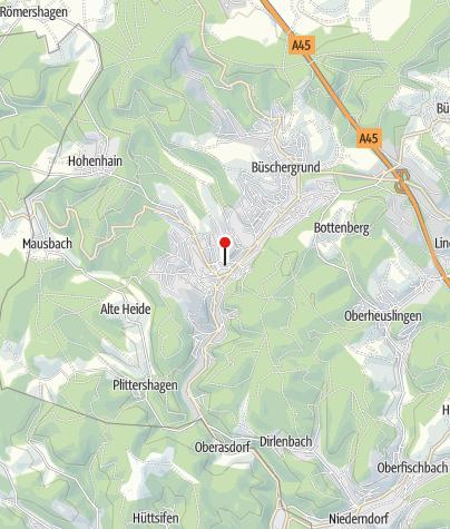 Map / P1 - Zum Kurpark