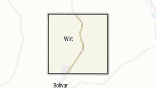 Karte / Wirt