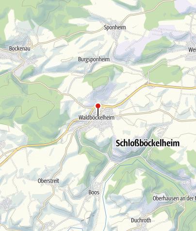 Map / Hildegard von Bingen - einfach faszinierend