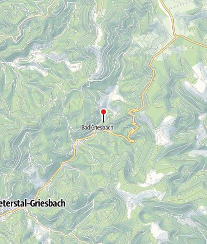 Map / Magdalenenfelsen