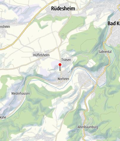 Map / Genießertage beim Nahewinzer