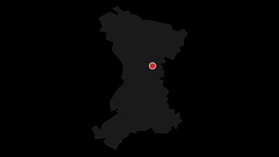 Karte / Kalisto Tierpark