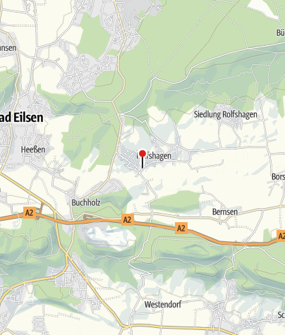Karte / Dorfgemeinschaftsplatz Rolfshagen