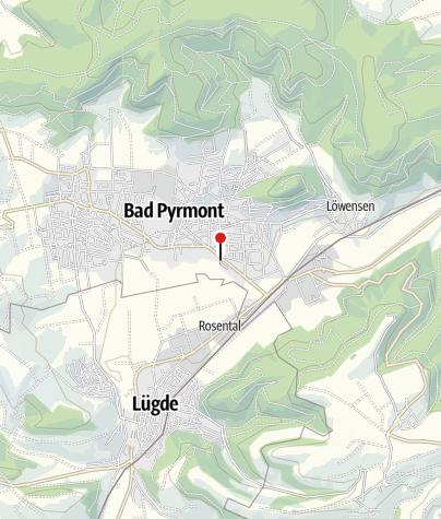 Karte / ACR Bad Pyrmont GmbH