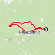 Map / Bérc kóstoló