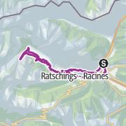 Map / Zur Martalm