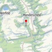 "Map / Achtsamkeitspunkt 5 ""Ort des Hörens"""