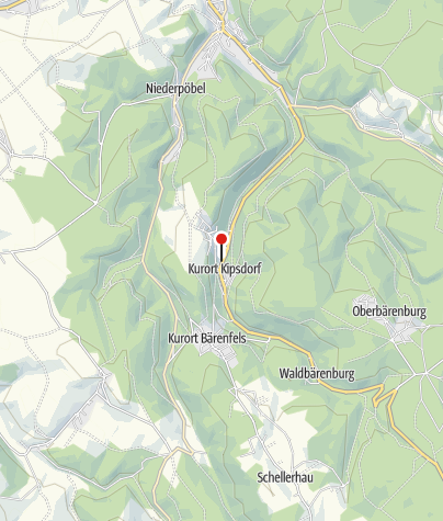 Map / Café und Konditorei Stanzel