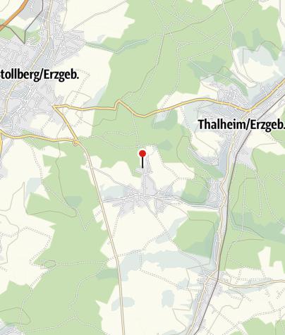 Karte / Volkshaus Brünlos