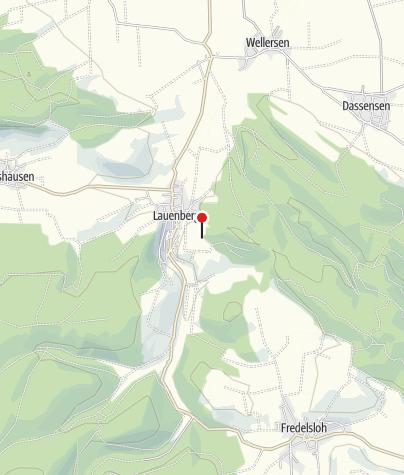 Karte / Aussicht