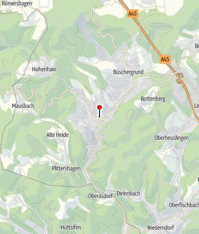 Map / Wohn- und Geschäftshaus Stahl