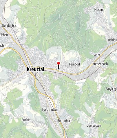 Map / Heimatmuseum Ferndorf