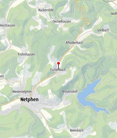 Karte / Gerberei Theo Jüngst