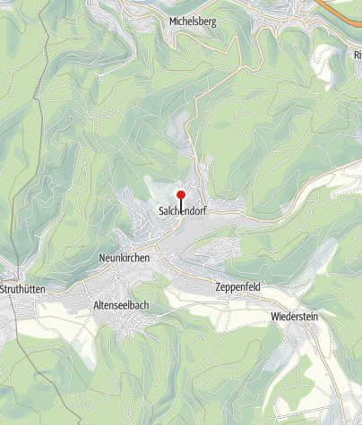 Map / Dorfschmiede Salchendorf