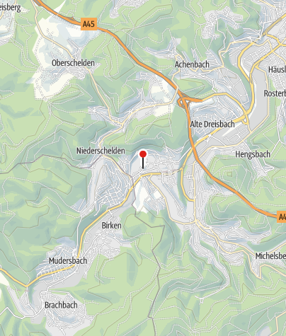 Map / Heimatmuseum Niederschelden