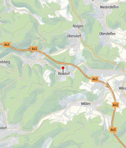 Map / Heimatstube Rinsdorf