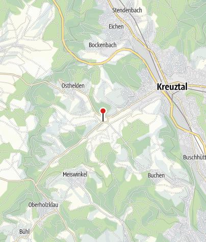 Karte / Schloss Junkernhees