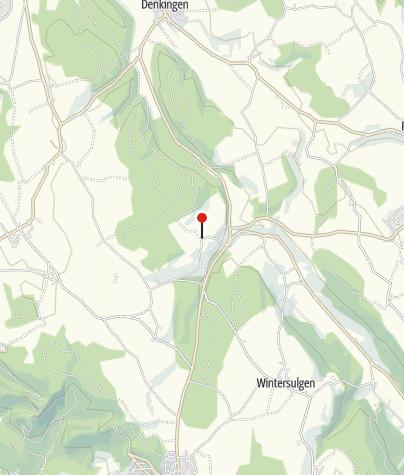 Karte / Frischeis Gotthard Leib