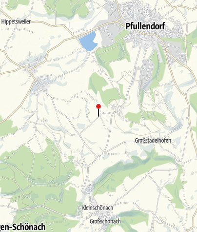 Karte / Metzgerei Hans Lallathin