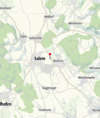 Karte / Walter Geiger Fischhandels GmbH