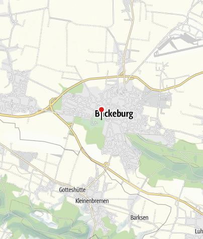 Karte / Museumsshop im Schloss Bückeburg
