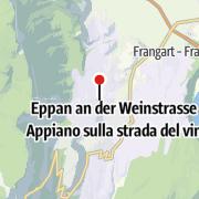 Map / Tschindlhof