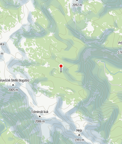 Map / Dom na Komni