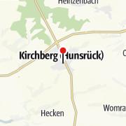 Karte / Segway Tour  Kirchberg