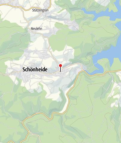 Karte / Hammerschänke