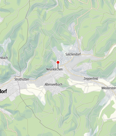 Map / Tourist Information Neunkirchen