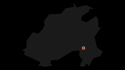 Karte / Schloss von Münchhausen