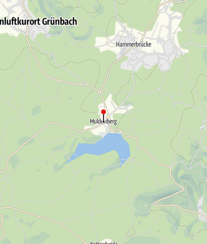 "Map / Gasthof-Pension-Camping ""Bergschlößchen"""