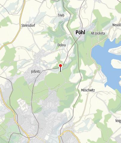 Map / Gaststätte Pfaffenmühle GbR