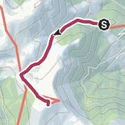 Map / Stoanerne Mandln