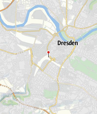 Karte / Regionalverkehr Dresden GmbH