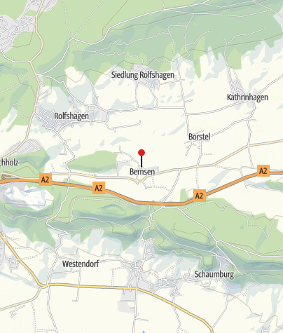 Karte / Bernser Eisenhammer