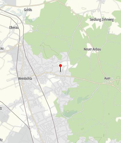 Karte / Friedensturm