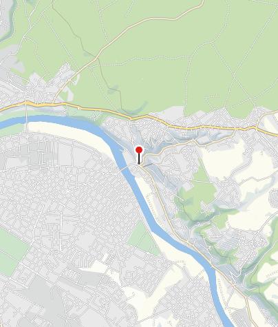 Karte / Standseilbahn Dresden