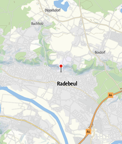 Karte / Retzschgut