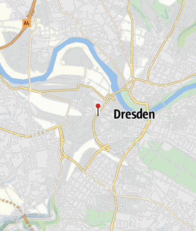 Karte / KraftWerk-Dresdner Energie-Museum