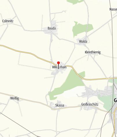 Karte / Schulmuseum Wildenhain
