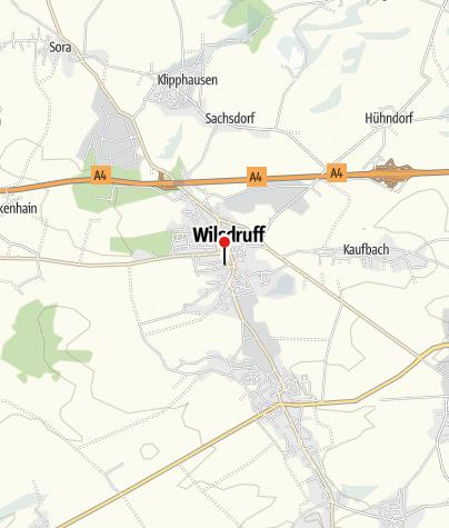 Karte / Heimatmuseum Wilsdruff