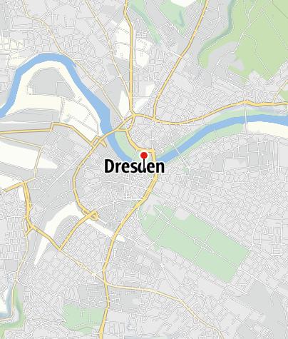 Karte / Anleger Dresden