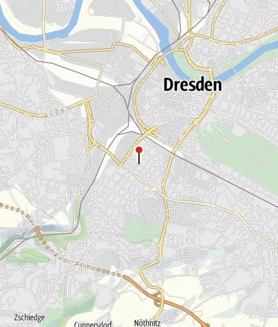 Karte / Kammeroper Dresden