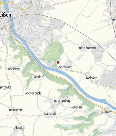 Karte / Weingut Steffen Schabehorn