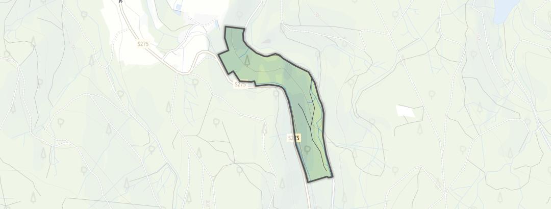 Karte / Bockautal