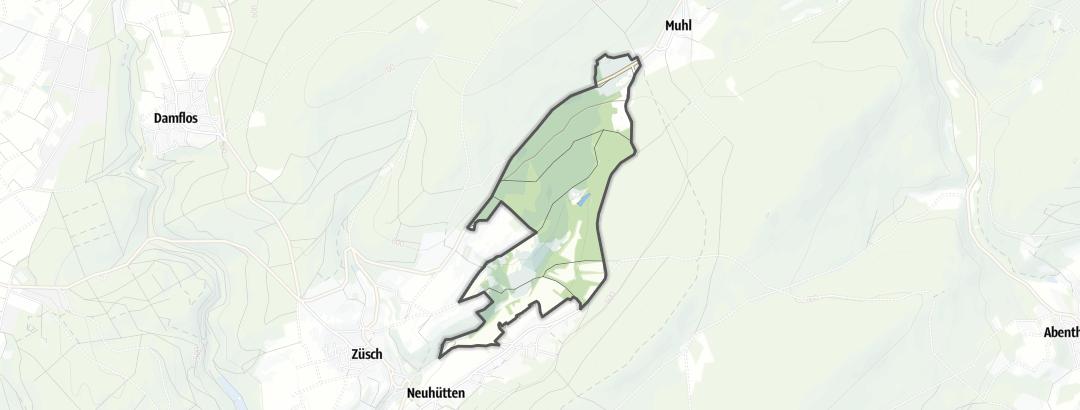 Map / Koenigsbachtal bei Neuhuetten