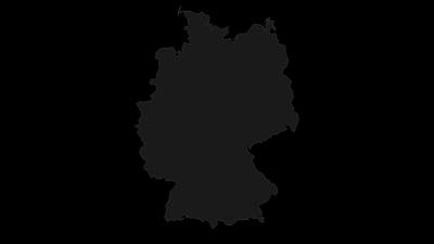 Karte / Schwarzer Graben