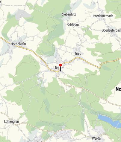 Karte / Neue Scheune